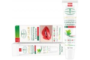 Aichun Beauty Суперувлажняющий бальзам для губ на натуральной основе. 10мл.