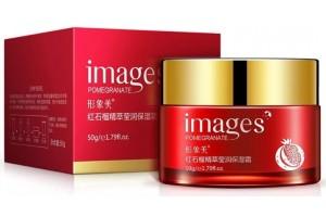 Антивозрастной крем для лица Images Pomegranate — Регенерация и восстановление кожи, 50гр