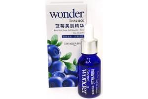 BioAqua Wonder Сыворотка для лица с экстрактом черники. 15мл.