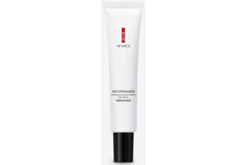 Крем для век с никотинамидом VENZEN Nicotinamide Hydrating Moisturizing Ere Cream. 20гр.