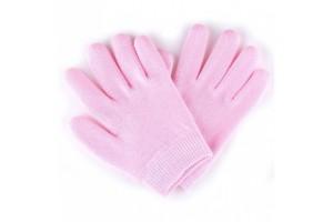 Увлажняющие перчатки с гелевой пропиткой (силиконовые перчатки). 1 пара
