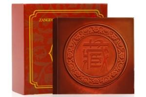 """Тибетское мыло ручной работы """"ZANGFANG"""". От угревой сыпи и раздражений кожи. 100 гр."""