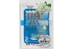 Соль для тела SPA с экстрактом жасмина успокаивающая.80 гр.