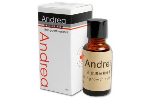 Сыворотка для волос на масляной основе Andrea Hair Growth Essence . 20мл.
