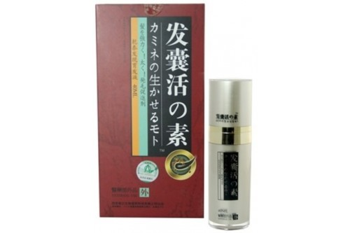 Эссенция против выпадения и для роста волос «Herbal Essence». 40мл.