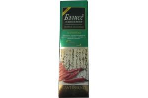 Шампунь Бэлисс для окрашенных и поврежденных волос с экстрактом перца. 500мл.